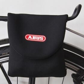 ABUS Pro Tectic 4960 + ST4850 - Antivol vélo - noir/argent